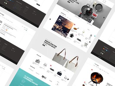 Tu Mundo — Online shop