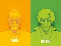 TV series posters