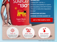 Sunplay Facebook App