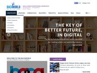 Baca Website