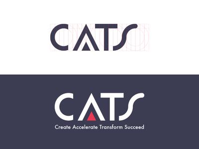 CATS - Logo Design
