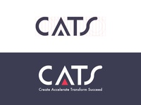 CATS - Logo Design