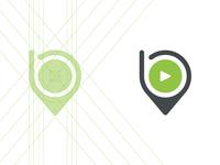 Bookya Logo