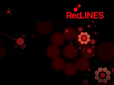 RedLINES desktop branding graphics mobile desktop
