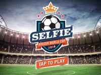 Selfie Soccer Game
