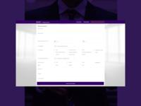 BMC Vacancy Portal - Web Application