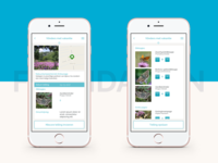 Butterfly Foundation Smartphone App