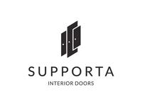 Supporta logo design for a furniture company
