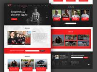 The Right Side Of The Street (Prava Strana Ulice) website