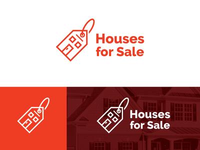Houses For Sale Logo