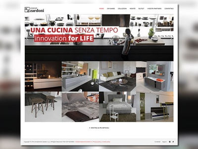 Furnishing site