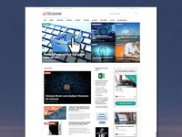 Business and economy site - B2corporate