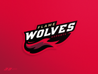 Flame Wolves