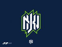 NJX Monogram