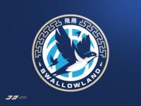 Swallowland Logo