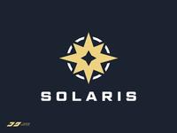 Solaris Sun Logo