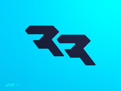 RR Concept Logo