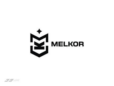 MK Melkor Logo