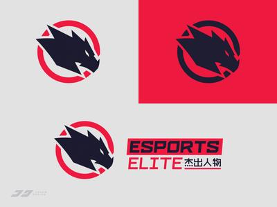 Dragon Logo Concept