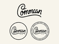 Commcan // Dead 1