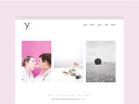 my personal portfolio site!
