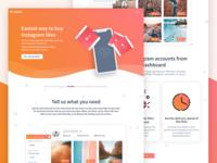 Sikco Landing Page