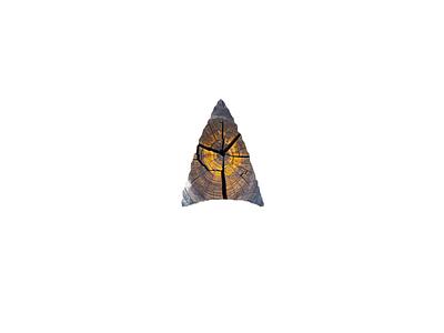 indiGem Logo tip arrow logo arrowhead logo design illustration jewelry jewels jewellery jewelery gemstone gem logotype logo branding