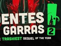 Classic Dentes e Garras 2! Poster