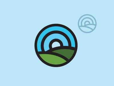 Ilhoa - Service 1 Icon logo logo design graphic design design