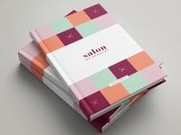 Salon De Quartier Brand Book
