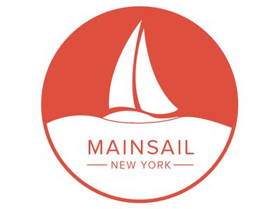 Mainsail Logo logo
