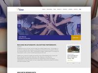 Engineering Website Launch