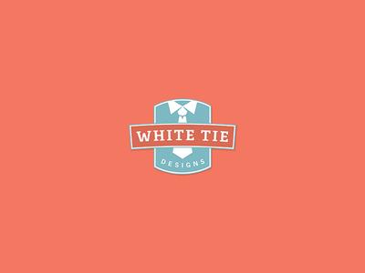 White Tie Designs Logo