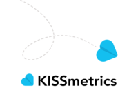 KISSmetrics rebrand concepts