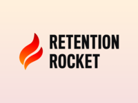 Branding/Logo Design for Retention Rocket