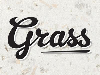 Coop de grass