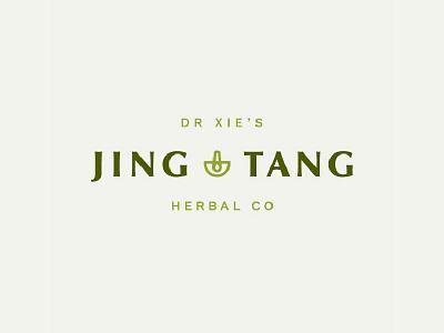 Jing Tang Logo