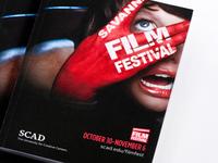 2010 Savannah Film Festival pocket guide