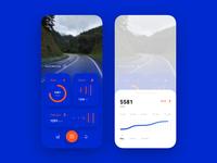 Fitness Activity Tracker Dashboard