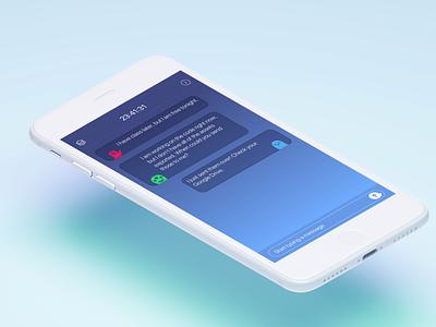 Messaging App messaging app iphone