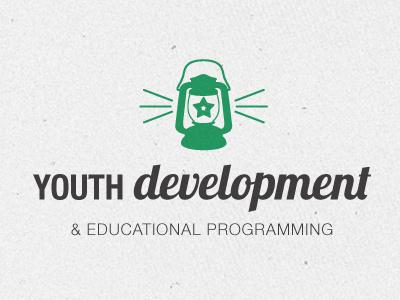Youth Development lantern light unity youth star development reject