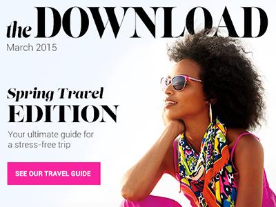 Vera Bradley Newsletter newsletter email fashion retail editorial html website campaign vera bradley email design monthly newsletter