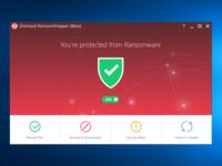 Cyber Security Windows App