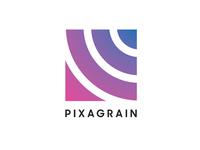 Pixagrain Logo