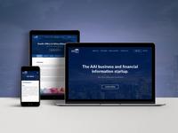 Responsive Web Design graphic design responsive web design
