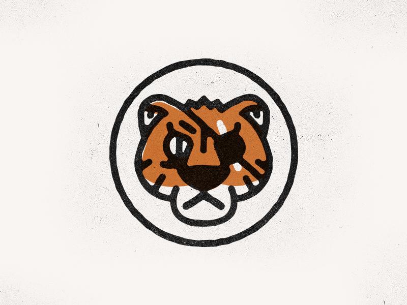 Tiger Patch tiger