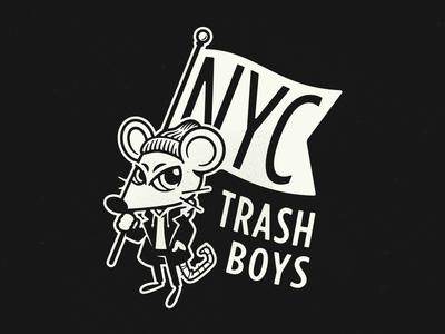 Trash Boys