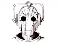 Veteran Cyberman