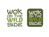 Wok on the Wild Side