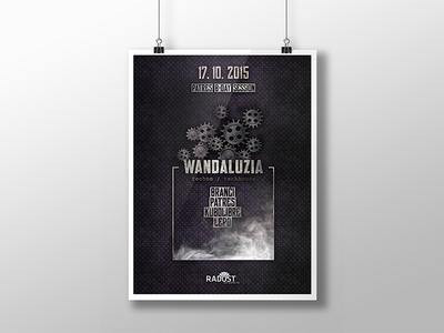 Wandaluzia#5 Poster